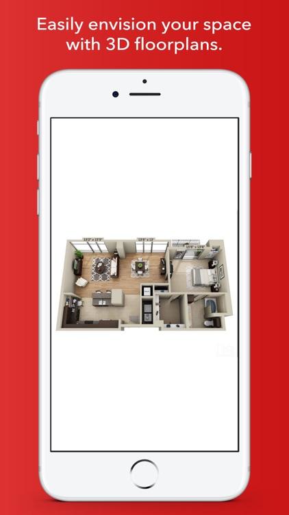 Apartment Guide - Home Search screenshot-4