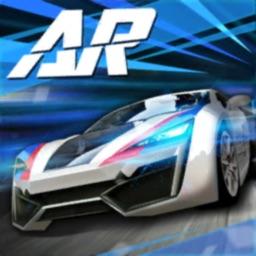 AR飞车-竞速场