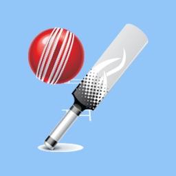 Cricket Sticker Pack