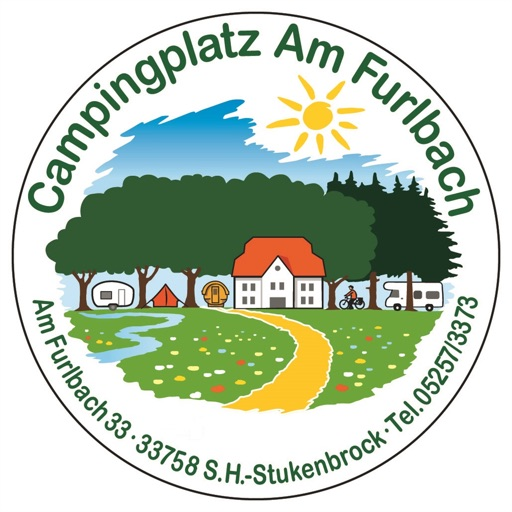 Campingplatz Am Furlbach icon