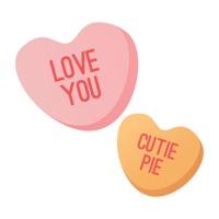 Sweet Hearts Love