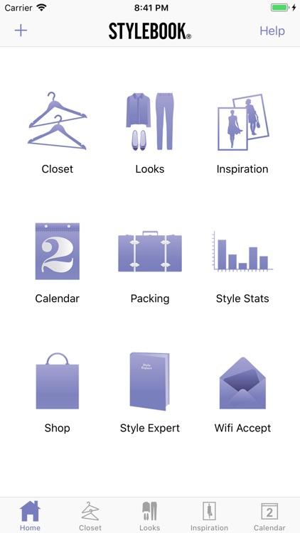 Stylebook