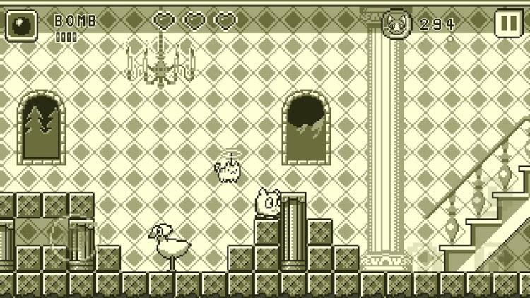 Catsby screenshot-3