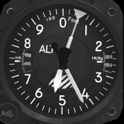 Aircraft Altimeter app review