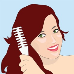 Hairstyle Try On On The App Store - Hairstyles app online