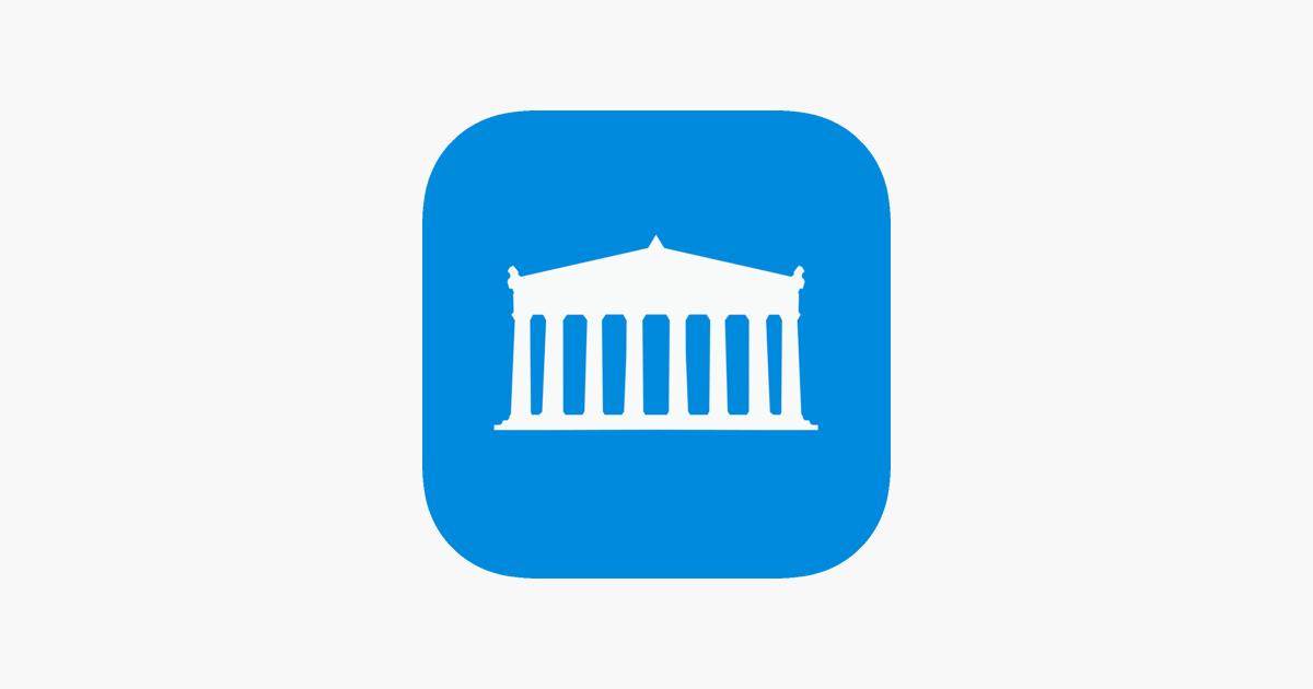 AthensBook on the App Store 5e828923cd2