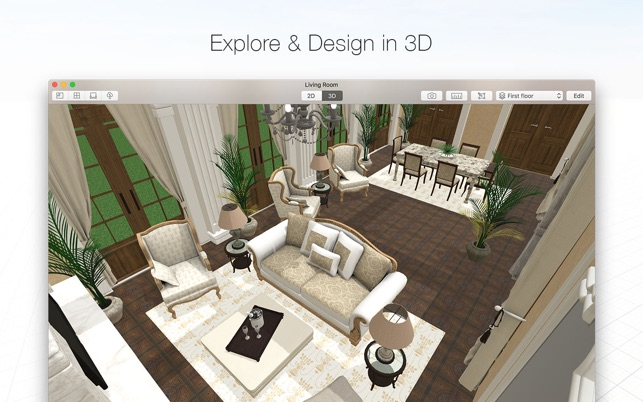 Awesome Interior Design Apps for Mac