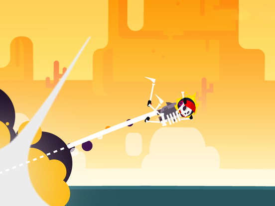 Johnny Jetpack screenshot 7