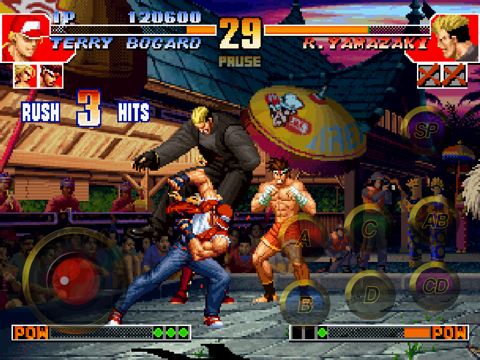 THE KING OF FIGHTERS '97のおすすめ画像2