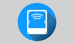Remote Drive for Mac [Lite]