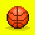 Bouncy Hoops icon