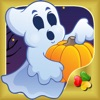 Halloween Puzzle Game for Kids