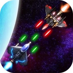 Galaxy Defender Pilot: Laser Shooter