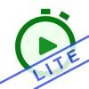 Stopwatch Groups Lite - iPhoneアプリ