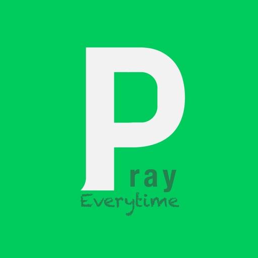 Pray Everytime