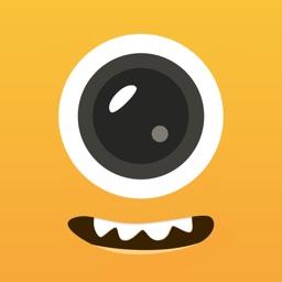 SnapFun - epic camera