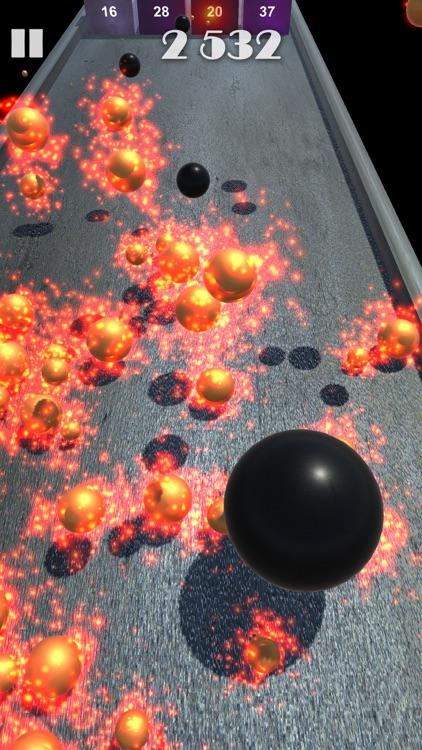 Fire X 3D screenshot-3