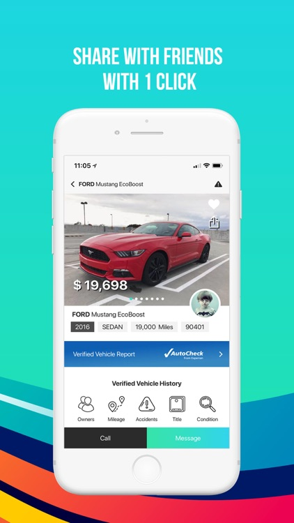 Hiveel - Used Car Marketplace