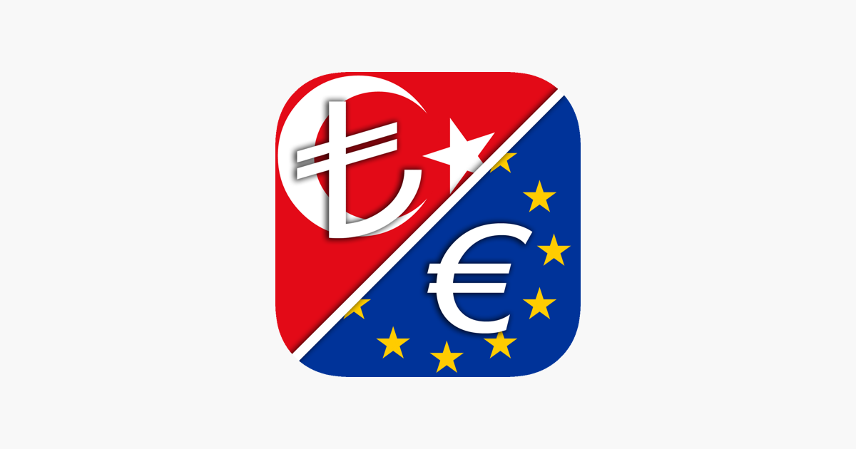 Euro Turkish Lira Converter On The App Store