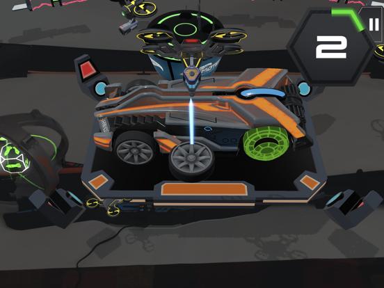 Hot Wheels® Augmoto™ screenshot 14
