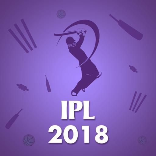 IPL 2018 Live Score & Fantasy iOS App