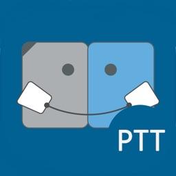 initialT LookieTalkie-PTT