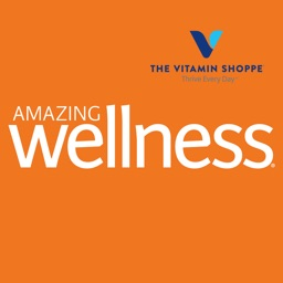 Amazing Wellness Magazine