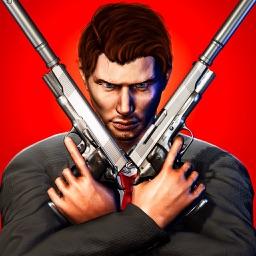 Secret Agent Redemption