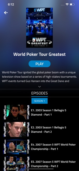 Watchwpt On The App Store