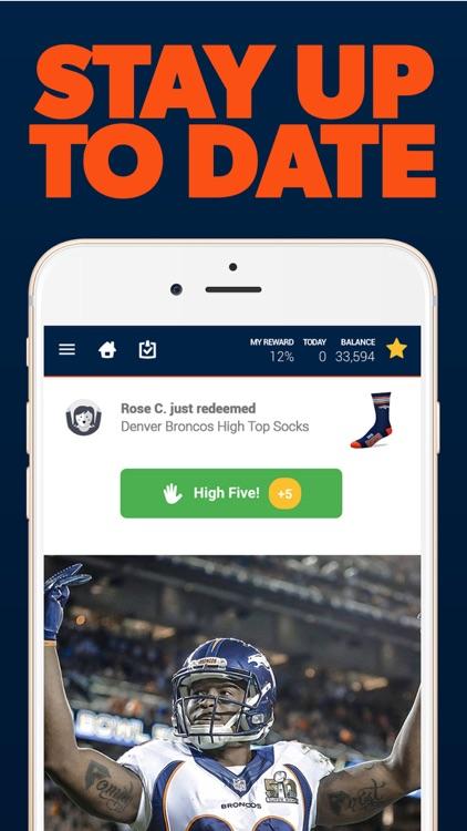 Denver Football Rewards screenshot-3