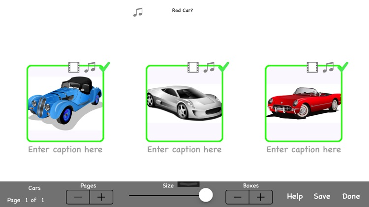 ChoiceBoard-Creator screenshot-2