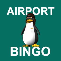 Airport Bingo Game!