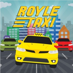 Royle Taxi Road Rush - Go Crazy on Highway