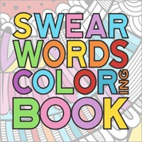 Codes for Swear words coloring book Hack