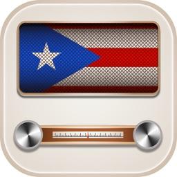 Live Puerto Rico Radio Station