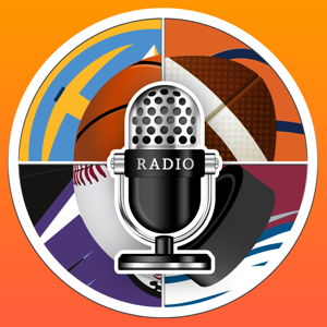 Denver Gameday Radio for Broncos Rockies & Nuggets app