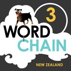 Activities of WordChain 3 NZ