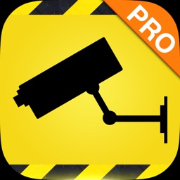 Surveillance App Pro Apple Watch App