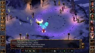 Baldur's Gate Скриншоты7