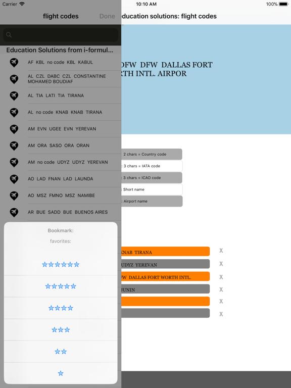 flight codes | App Price Drops