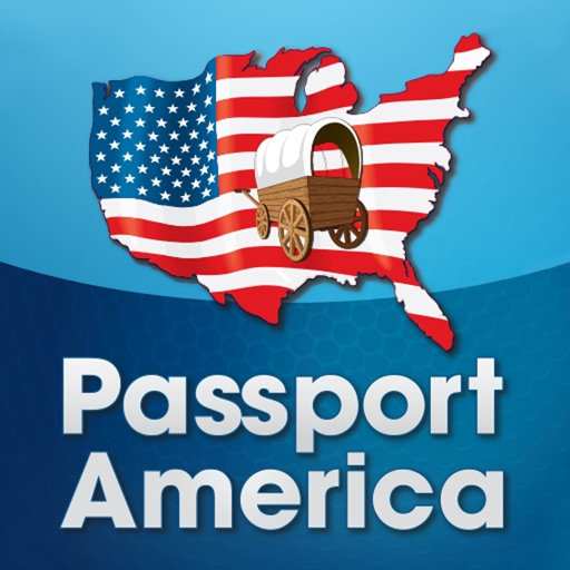 My Passport America – 50% Discount Camping