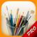 MyBrushes Pro: Paint and Draw