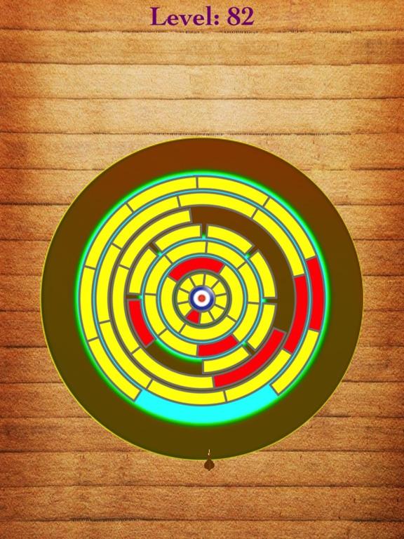 Strike Hit - Bulls eye screenshot 8