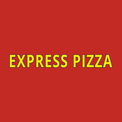 Express Pizza Stroud