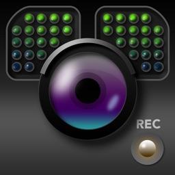 Super Night Vision Video Cam