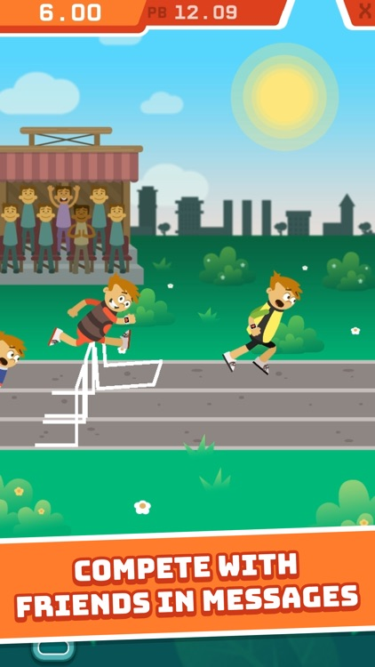 Cobi Summer Sports screenshot-4
