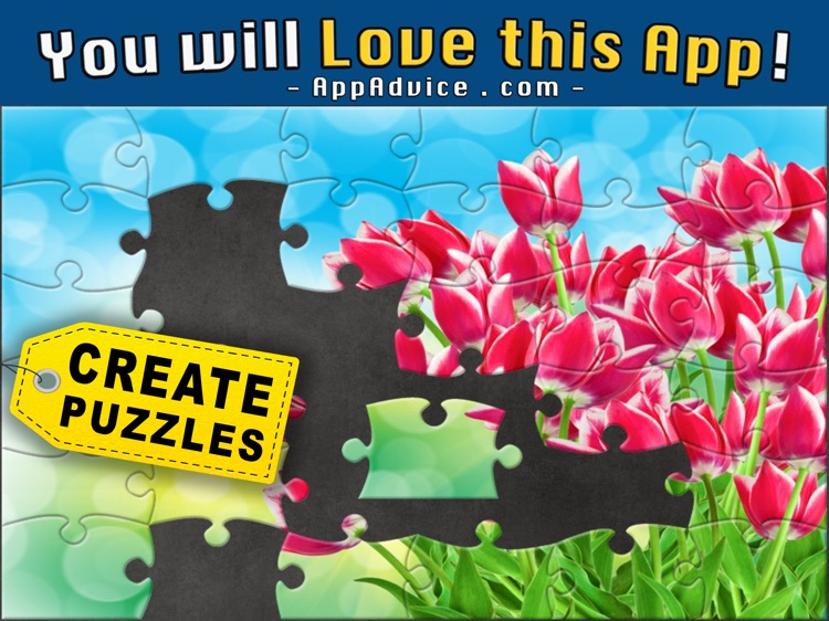 Jigsaw Box Puzzles screenshot-0