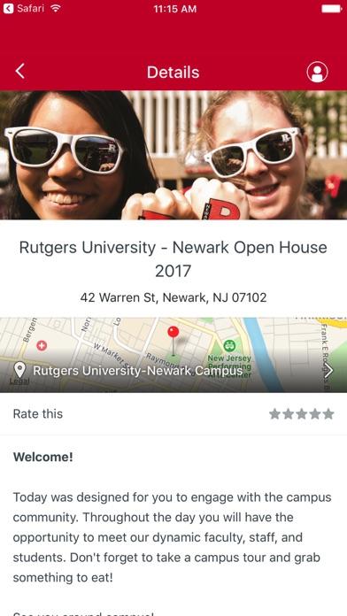 点击获取Rutgers-Newark Admissions