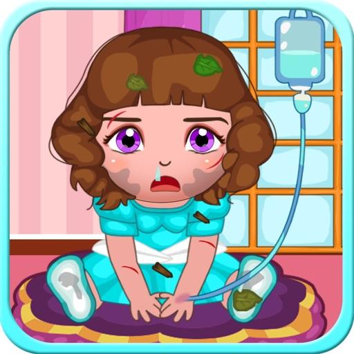 Игра Bella в больнице