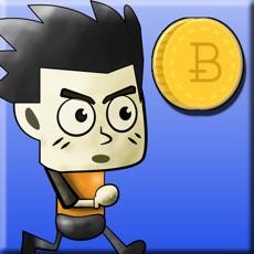 Activities of Bitcoin Man